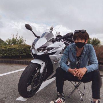 akiraさんが投稿した愛車情報(Ninja 650)