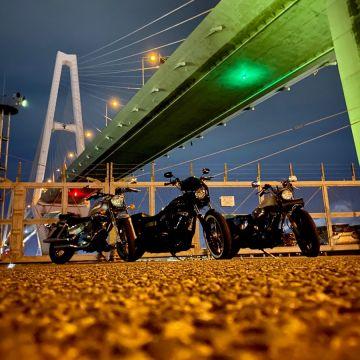 風緑さんが投稿した愛車情報(XLS1000 Roadster|XLS1000ロードスター)