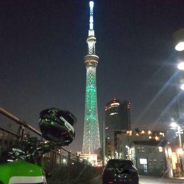 来夢さんが投稿した愛車情報(ZRX)
