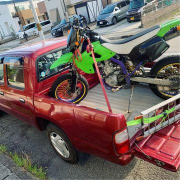 Nori_ride.comさんが投稿した愛車情報(KLX250SR)
