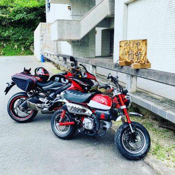 roninさんが投稿した愛車情報(GSX-S1000F)