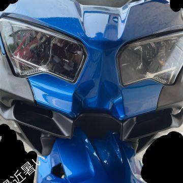 hika青忍族さんが投稿した愛車情報(Ninja 250)