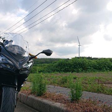 みつまきさんが投稿した愛車情報(Ninja 1000・Z1000SX)