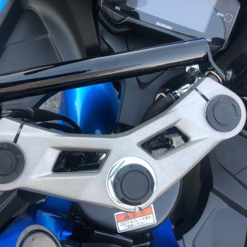 shintake128さんが投稿した愛車情報(GSX-R125)