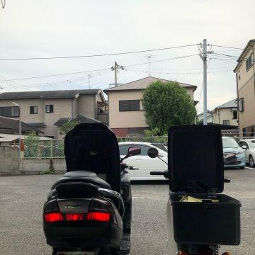 ゴリぱぱさんが投稿した愛車情報(EPSILON 250)