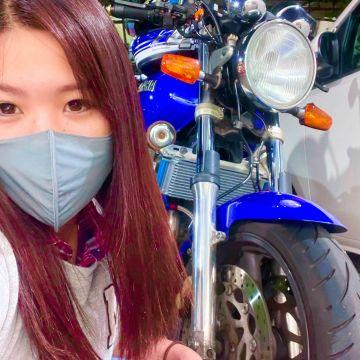 chihiro0877さんが投稿した愛車情報(XJR1300)