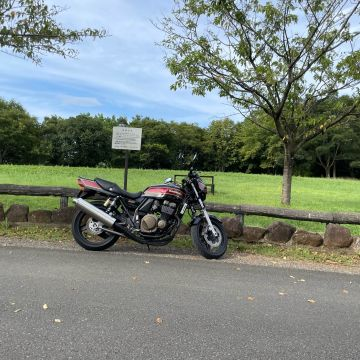 koukiさんが投稿した愛車情報(ZRX-?)