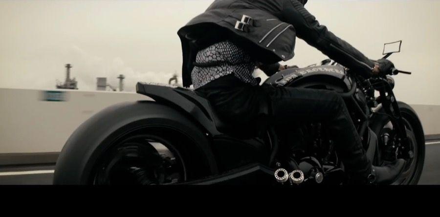 バイク オロチ 兄弟