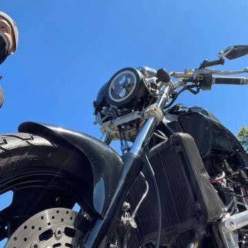 miyamoさんが投稿したバイクライフ