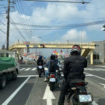 Midoriさんが投稿したバイクライフ