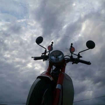 kazucb750さんが投稿したバイクライフ