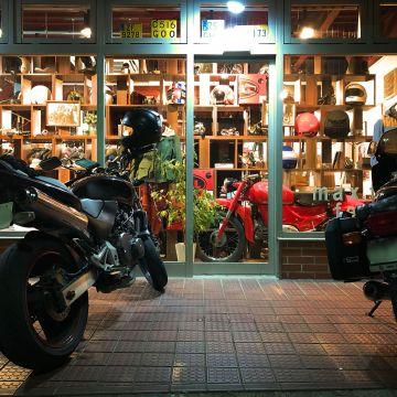 shintarouさんが投稿したバイクライフ