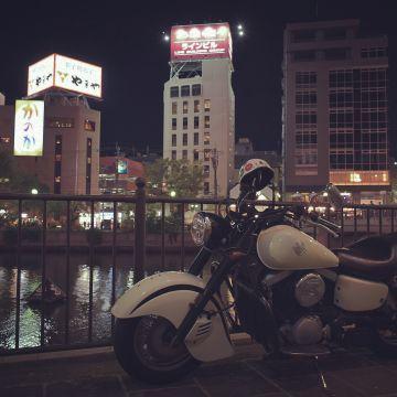 宮本壮志さんが投稿したバイクライフ
