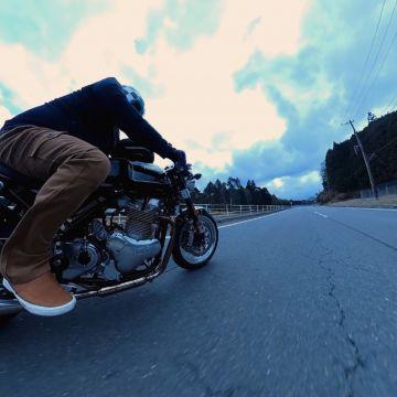オートプレステージさんが投稿したバイクライフ
