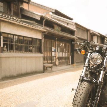 トシさんが投稿したバイクライフ