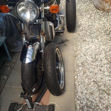 神風さんが投稿したバイクライフ