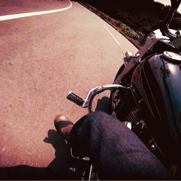 chamaさんが投稿したバイクライフ