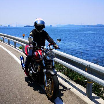 hiroshiさんが投稿したバイクライフ