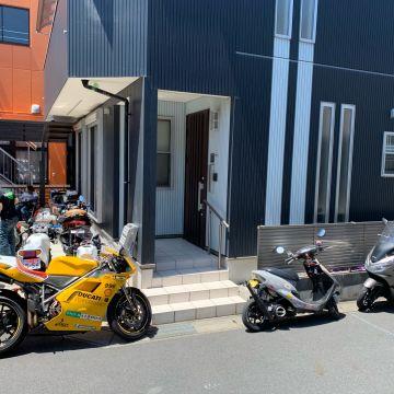 Yokohama street jokers さんが投稿したバイクライフ