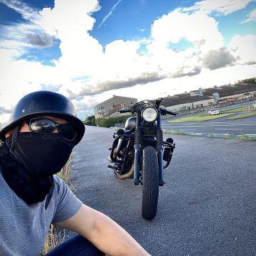 ムタヒロさんが投稿したバイクライフ