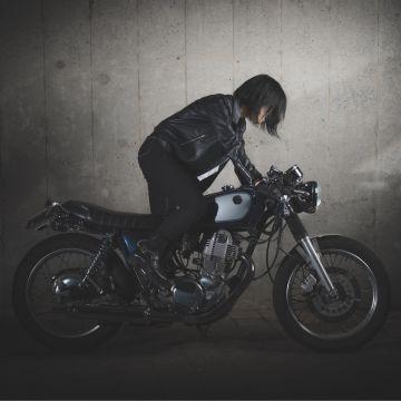 つっきーさんが投稿したバイクライフ