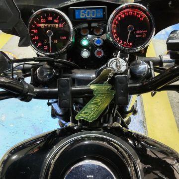 rocky63さんが投稿したバイクライフ