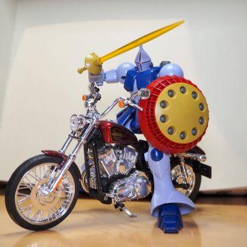 かっぱライダーさんが投稿したバイクライフ