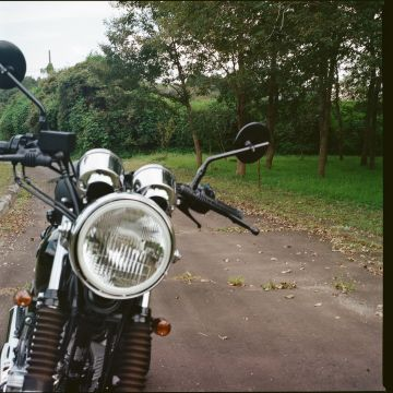 shuukoさんが投稿したバイクライフ