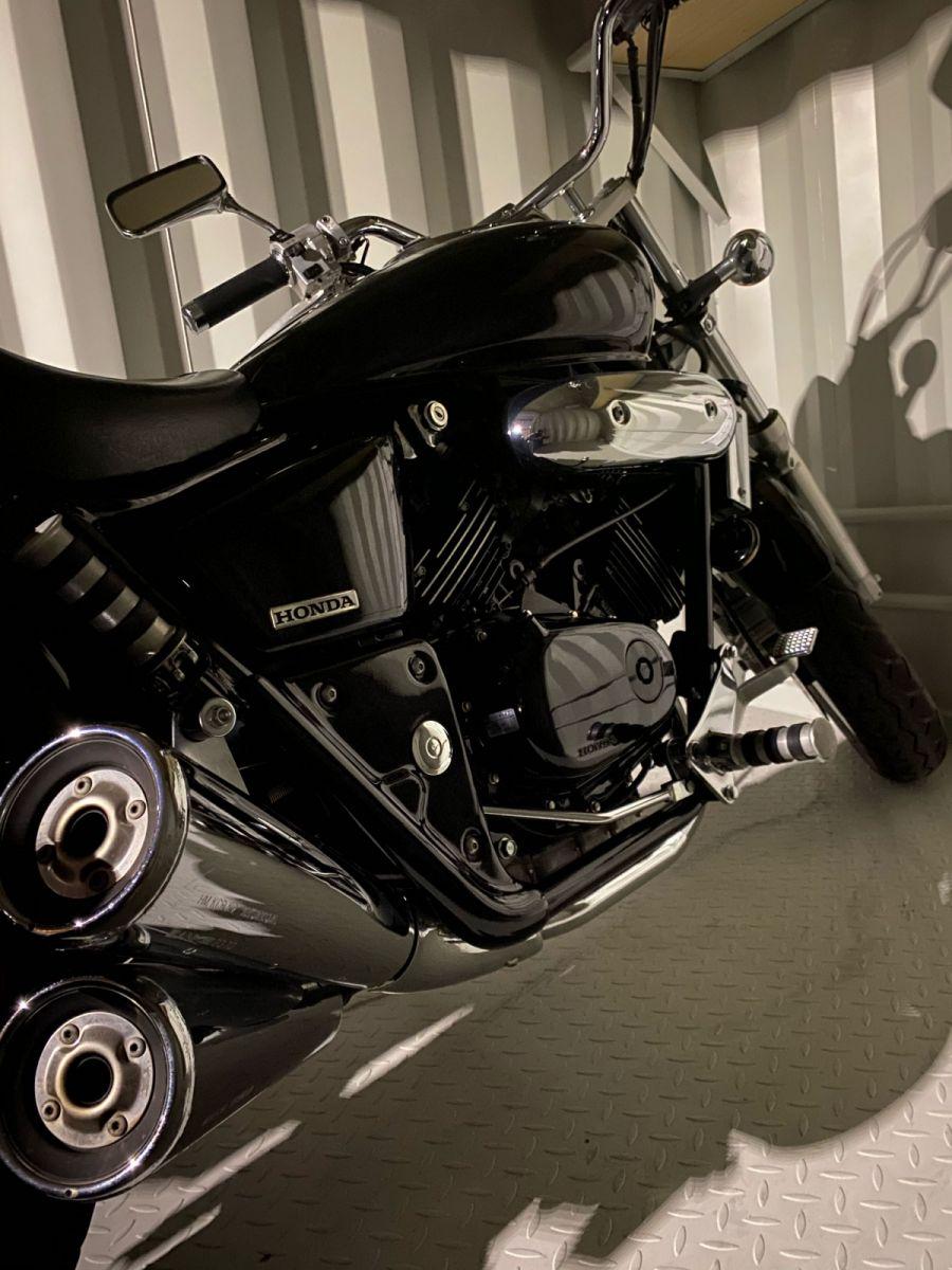 kaorinさんが投稿したバイクライフ