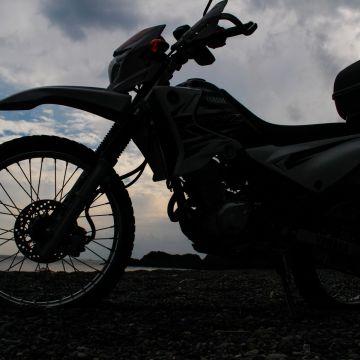 蒼さんが投稿したバイクライフ