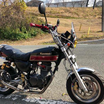 ZEP750RSさんが投稿したバイクライフ