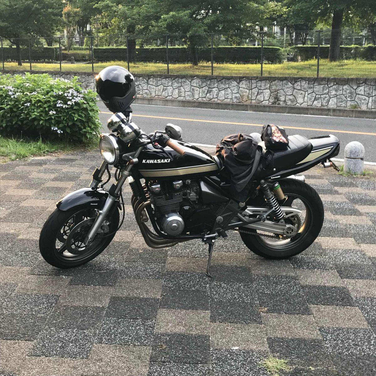 K.A.riderさんが投稿したバイクライフ