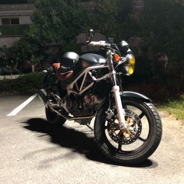 kuro29さんが投稿したバイクライフ