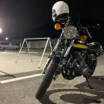 ヒロサマさんが投稿したバイクライフ