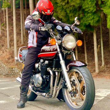 ヘッポコカワサキンライダーさんが投稿したバイクライフ