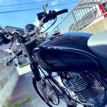 Ryodaiさんが投稿したバイクライフ