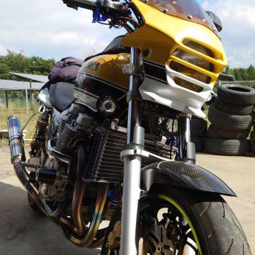ukoise19690128さんが投稿したバイクライフ