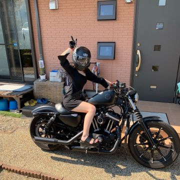 柴らっこさんが投稿したバイクライフ