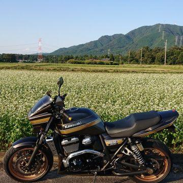 nobuさんが投稿したバイクライフ