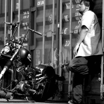 rock'n'roll-poppyさんが投稿したバイクライフ
