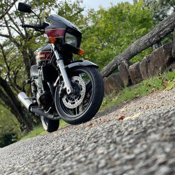 koukiさんが投稿したバイクライフ