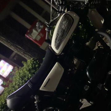 ちえりんさんが投稿したバイクライフ