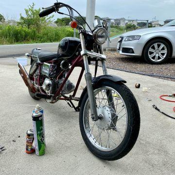 NiCO@T's Garageさんが投稿した愛車情報(JAZZ)