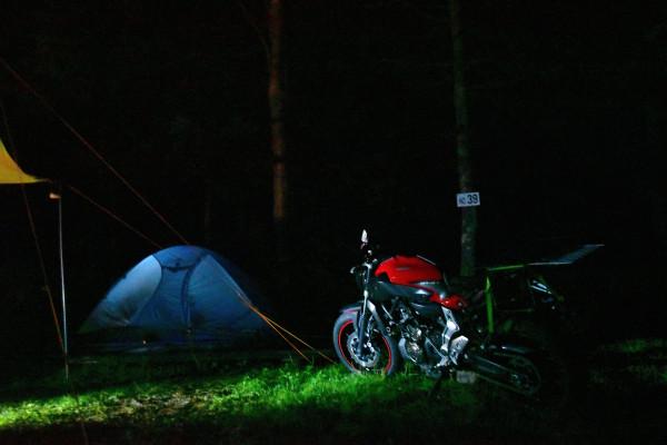 胡桃 島 キャンプ 場