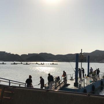 淡路島海上ホテルA2  INNさんが投稿したツーリング情報