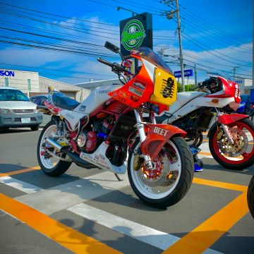 Yokohama street jokers さんが投稿したツーリング情報
