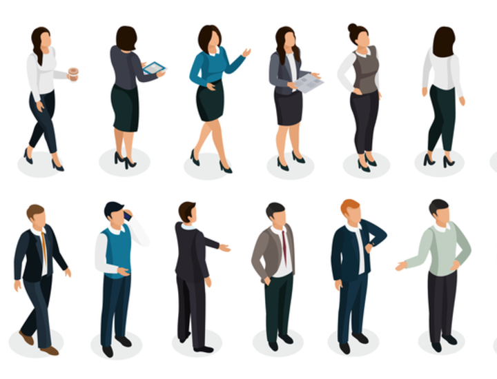 【営業職研究】人材業界の営業とは?仕事内容やキャリアパスを徹底解説