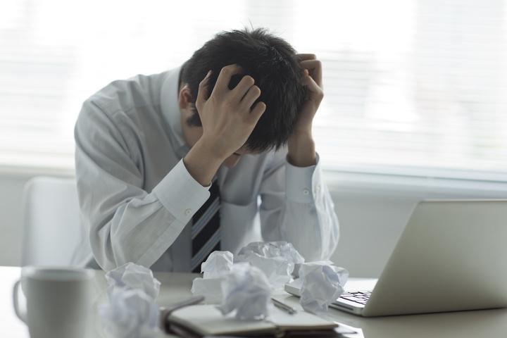就活の挫折(辛いこと)を乗り越えた経験について聞かれたときの回答法