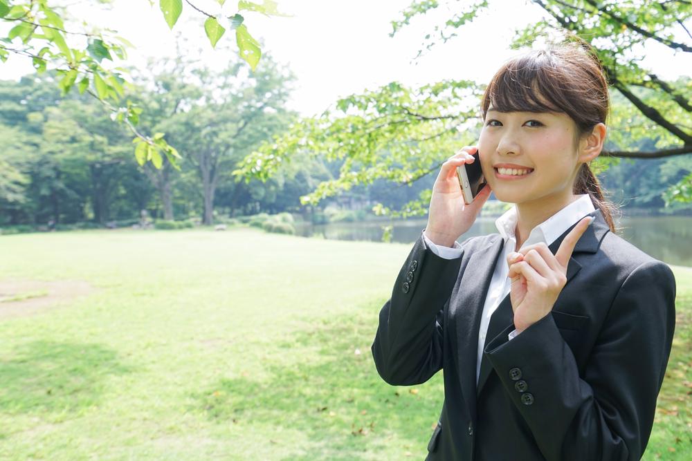 就活時の気をつけよう!電話のやり取りにベストな時間帯