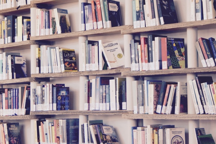 就職活動の業界分析。出版業界編